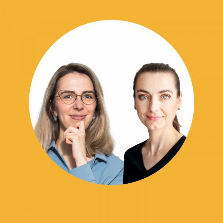 Data are emotions. Emotions are data.