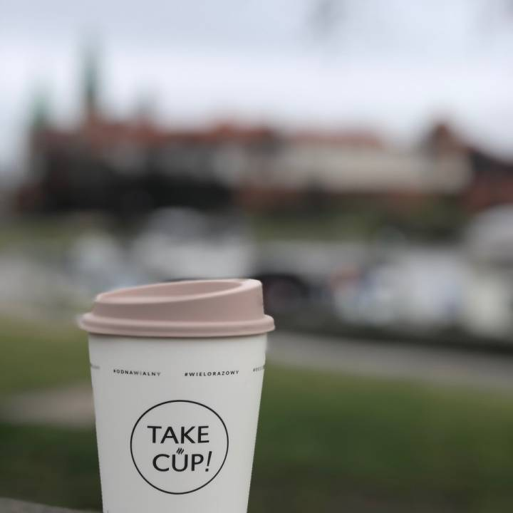 Take!Cup